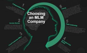 How to Join a Successful MLM Company