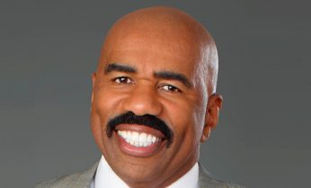 Steve Harvey - Business is Boomin